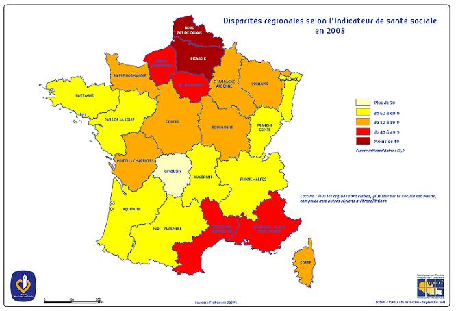 De nouveaux indicateurs régionaux pour un nouveau modèle de développement durable - L ...